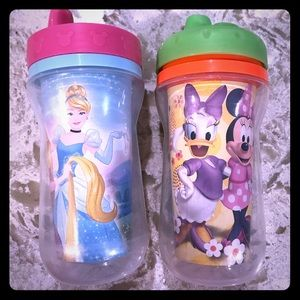 Other - Toddler cups
